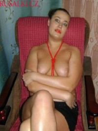 Escort Rosina in Cairo